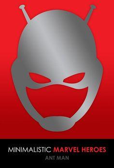 ant man's symbol - Google Search