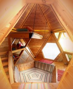 shed plans! Start building amazing sheds the easier way. with a collection of shed plans! Shed Plans, House Plans, Eco Pods, Eco Construction, Yurt Home, Geodesic Dome Homes, Tiny Cabins, Dome House, Building A Shed