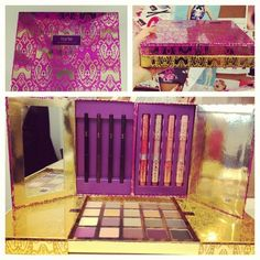 This Holiday Gift Set From Tarte Will Make Anyone Go Bananas http://blog.birchbox.com/post/36750873995/this-holiday-gift-set-from-tarte-will-make-anyone-go