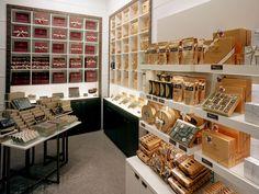 Godiva Retail Store