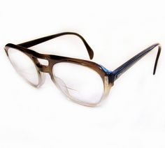 Vintage Eyeglass Frame Restoration : So stylish to give or get! Retro Safety Glasses Stocking ...