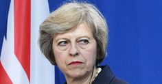 "British Prime Minister Theresa May says human rights laws will be changed ""if they get in the way"" of the country's fight against terror.  Speaking in the wake of aterrorist attack in London that left seven dead May said she would seek to introduce longer prison terms for those convicted of terrorist offenses and make it easier to ""deport foreign terrorist suspects.""  The UK goes to the polls Thursday to decide if May's Conservative government stays in power.  Security has become a major…"