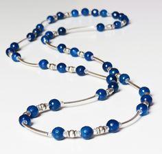 Marie #Collares #Piedras naturales #Zamak #Hechoamano #Cristal facetado #Metal #carambascarambitas #Necklaces #Stones #Handmade #Glass