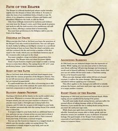 Dungeons And Dragons Classes, Dungeons And Dragons Homebrew, Dragon Rpg, Dragon Games, Barbarian Dnd, Monk Dnd, Dnd Stats, Character And Setting, Character Creation