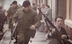 La liberación de la barbarie nazi - El Cinematografo
