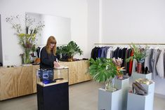 Vintage Store Berlin:  The Good Store