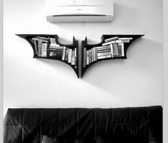 Batman. I need this in my future house!