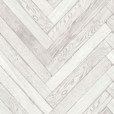 Parquet Wood Plank White Wallpaper | Departments | DIY at B&Q                                                                                                                                                      More