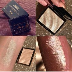 Anastasia Beverly Hills and Amra Olević to Launch Gold AmRezy Highlighter