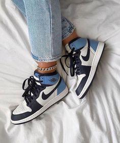 shoes for women sick nike obsidans Jordan Shoes Girls, Girls Shoes, Nike Jordan Shoes, Cute Teen Shoes, Air Jordan Sneakers, Shoes Women, Ladies Shoes, Retro Jordan Shoes, Nike Air Jordan Retro