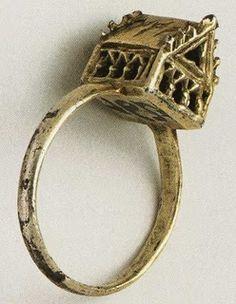 jewish wedding ring - Jewish Wedding Rings