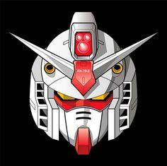 RX782 Gundam Silhouette by on