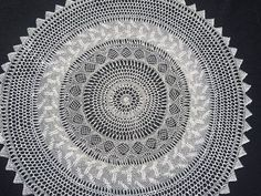 The Lost Art of Armenian Needle Work: Part 1/8 Also known as Nazareth Lace, Bebilla, and Knotted Lace.