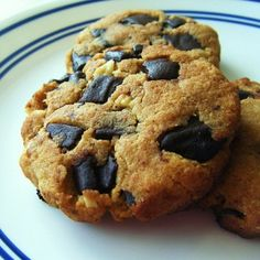 How To Make Sugar Free Cookies - Homemade Chocolate Chip Cookies Recipe & Steps To Make Sugar Free Cookies | Diet Plans - Healthy Diets by Diet Ihub.com