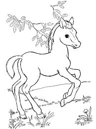 diamond coloring pages of horse - photo#47