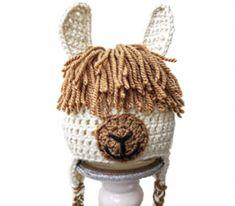 Exceptional Stitches Make a Crochet Hat Ideas. Extraordinary Stitches Make a Crochet Hat Ideas. Crochet Animal Hats, Crochet Kids Hats, Crochet Beanie, Crochet Crafts, Crochet Projects, Crocheted Hats, Crochet Clothes, Free Form Crochet, Easy Crochet Patterns