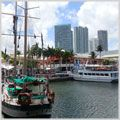 Bayside Marketplace Dining & Entertainment - Top Restaurants & Entertainment in Miami & Miami Beach