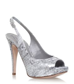 75df36a88c550 Gina Boa Peep Toe Court Shoes available to buy at Harrods.Shop women's shoes  online