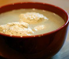 Gluten-Free Jewish Holiday Recipes (From Soup to Nuts & Soup from Nuts!) + Lots More Than Soup!!!