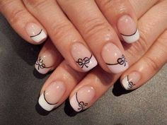 Now nails