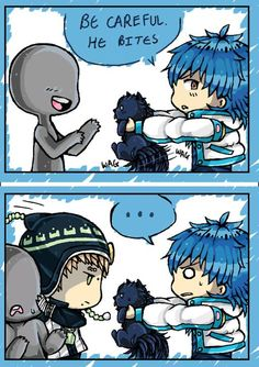 Noiz is such and M! X3