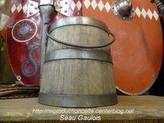 seau gaulois - Google zoeken