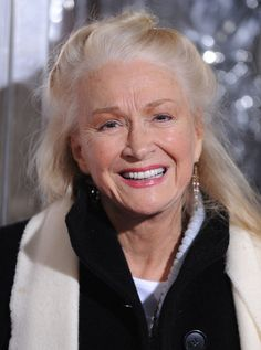 Diane Ladd - Rose Diane Ladner is an American actress, film director, producer and author. She has appeared in over 120 roles, on television, and in miniseries and feature films. - Born Nov. 29, 1935