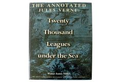 20,000 Leagues under the Sea, Annotated on OneKingsLane.com