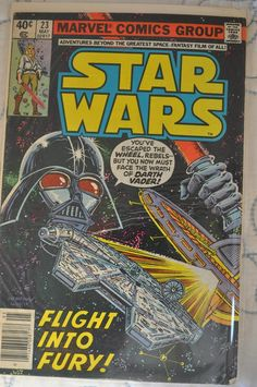 Free Comic Book Day and Star Wars Day are on the same day this year, May 4