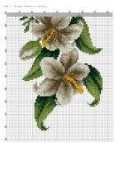 Gallery.ru / Фото #8 - 145 - markisa81 Tiny Cross Stitch, Cross Stitch Needles, Cross Stitch Borders, Cross Stitch Flowers, Cross Stitch Kits, Cross Stitch Charts, Cross Stitching, Cross Stitch Embroidery, Cross Stitch Patterns