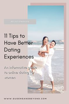 Dating shouldn't be miserable and full of boring stories. Read these 11 tips on how to have better dating experiences while meeting people online. Best Dating Apps, Dating Advice, Building Self Confidence, Becoming A Better You, Positive Body Image, Guy Friends, People Online, Self Care Activities, Marriage Advice