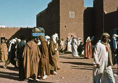 Begegnungen mit Tuareg, den Rittern der Wüste. Islam, Pictures, Scary, Travel Report, Knight, Viajes