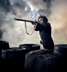 Aidan Turner as Ross Poldark in Poldark, S3E5