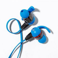 The Monster iSport Immersion sound quality is superb. You can even clean these in the washing machine!