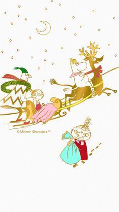 Little My Moomin, Cute Home Screen Wallpaper, Cute Home Screens, Cartoon Photo, Cute Cartoon, Cellphone Wallpaper, Iphone Wallpaper, Moomin Wallpaper, Moomin Mugs