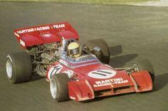 1972 Nanni Galli (Tecno PA123/4)