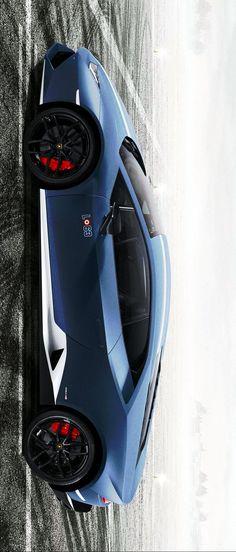 (°!°) Lamborghini Huracan LP610-4 Avio