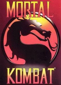 """Mortal Kombat for Sega Genesis. Never been good with all the combos and stuff. But it's still fun! Send us a message if you want to pin on our """"Favorite Old Video Games"""" board and wel'l add you! Mortal Kombat 1, Mortal Kombat Video Game, Super Nintendo, Mega Drive Games, Sega Mega Drive, Classic Video Games, Retro Video Games, Videogames, Sega Genesis Games"""