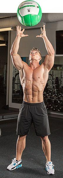 Bodybuilding.com - Steve Cook's Cutting Program