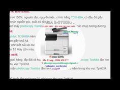 Máy photocopy Toshiba e-studio 2309A - 0906 430 277