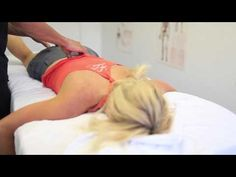 ▶ 30 Minute Full Body Bowen Therapy Demonstration - YouTube