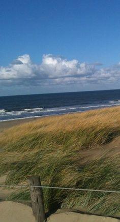 Zon, zee, strand, Texel!