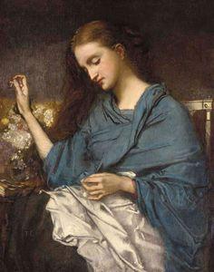 Thomas Couture (1815 – 1879) – Pintor Francês_12