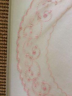Marghab Madeira 12 Piece Organdy Linen Set 4 Placemats 4 Napkins 4 Doilies | eBay