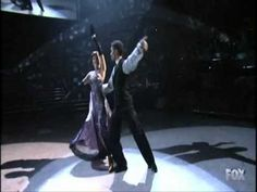 So You Think You Can Dance Lacey and Danny waltz to Avril