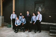 Savannah + Eliot, Married in East Nashville - Brad & Jen Brad And Jen, Norwegian Wedding, Nashville Wedding, Photography Classes, Savannah Chat, Groomsmen, Wedding Blog, Attitude, Aliens