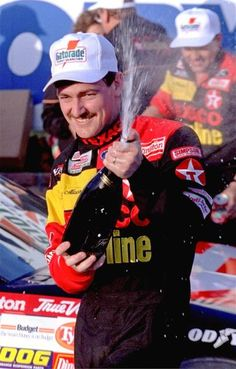 Davey Allison  : Sporting News selects NASCAR's most beloved drivers