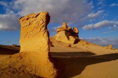 Dolina Waleni- Wadi El Hitan, Sahara/Pustynia Zachodnia, Konkurs, EGIPT
