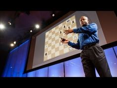 How to apply a chess strategy to real life problem solving (tips from a chess grandmaster!).