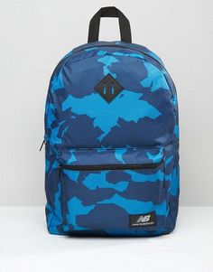Gifting just got easy with this style-heavy New Balance backpack